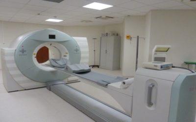 Renforcement de l'activité de médecine nucléaire au sein de l'hôpital Jacques Monod
